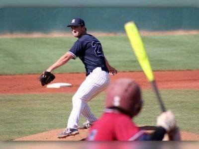 Starting pitcher Jason Karkenny photo - Starting-pitcher-Jason-Karkenny
