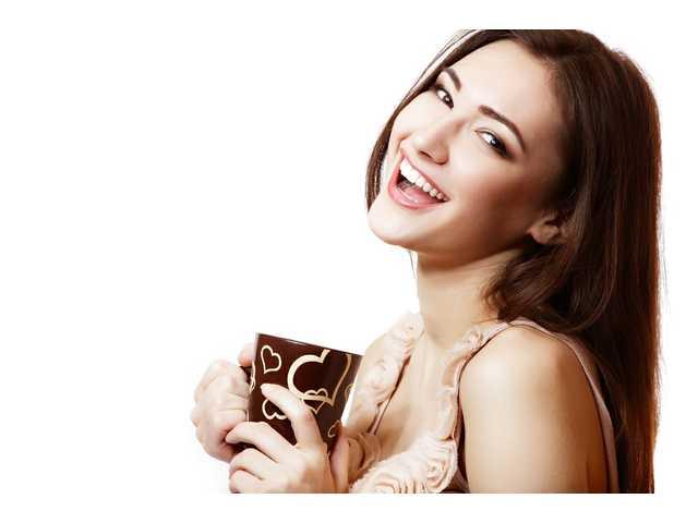 Laughing girl - santa clarita lifestyle