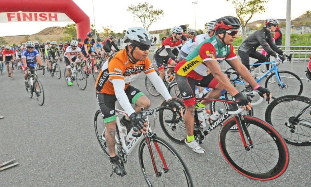 Fourth annual Gran Fondo cycling event returns Sept. 28