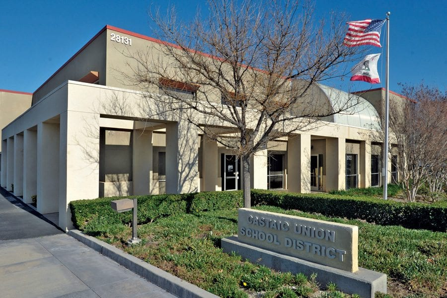 Castaic Board to review new board policy