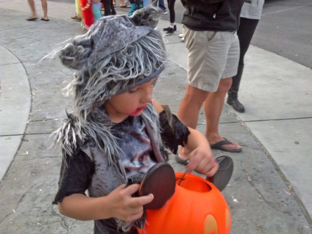 Church invites residents to night of Trunk or Treat