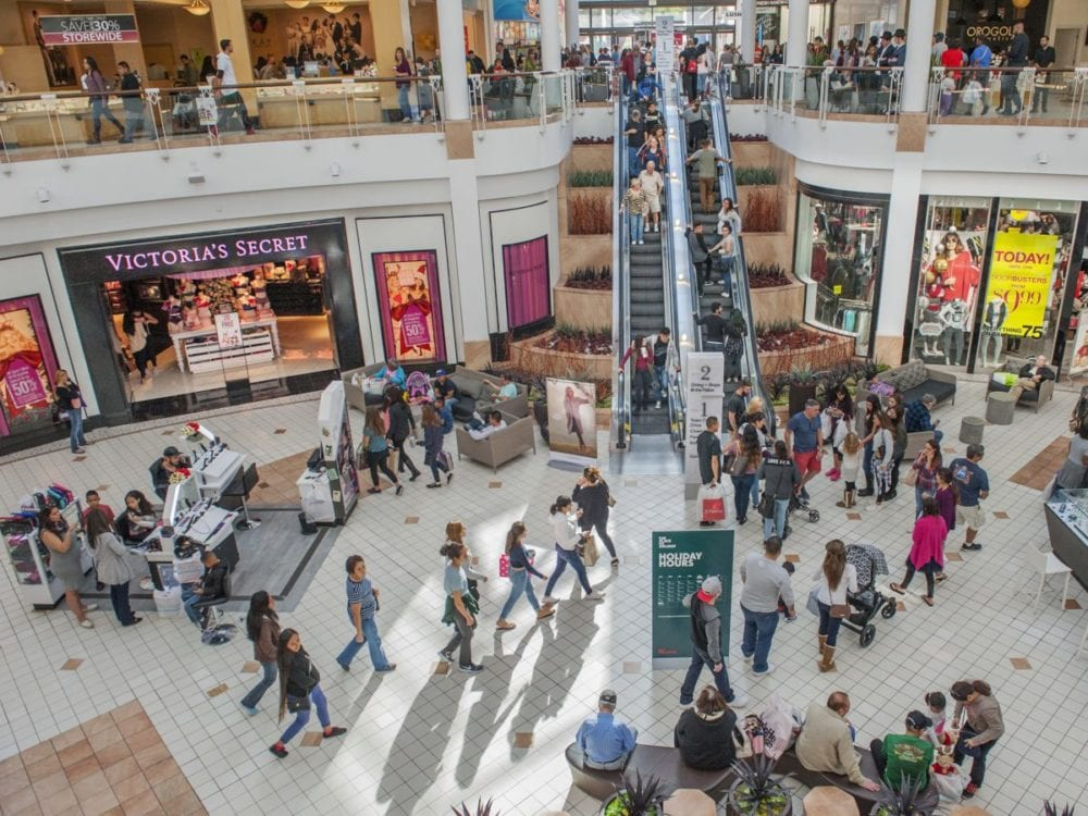 Fashion Valley Stores Open On Thanksgiving