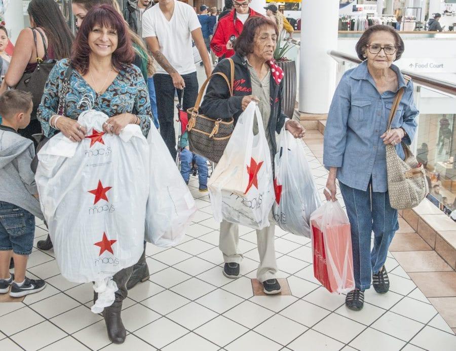 santa clarita expects to get to shopping santa clarita valley signal