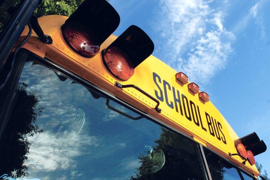 Five Hart District schools earn Gold Ribbon status
