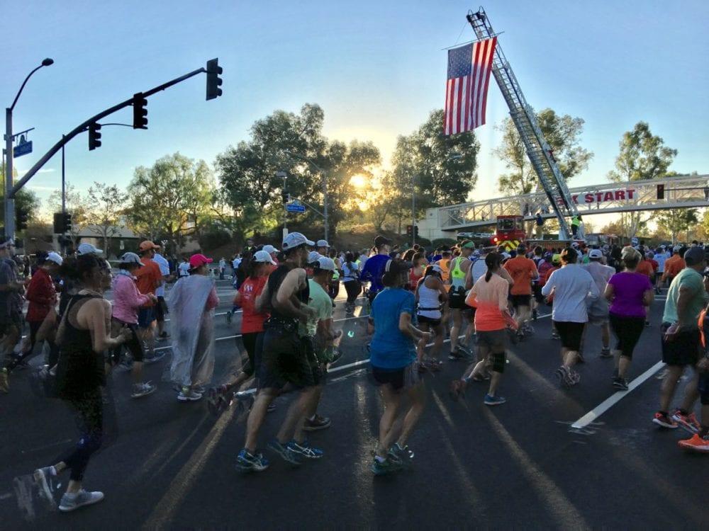 City announces Santa Clarita Marathon street closures