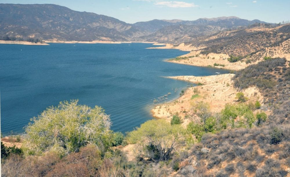 Castaic lake address pictures to pin on pinterest pinsdaddy for Castaic lake fishing