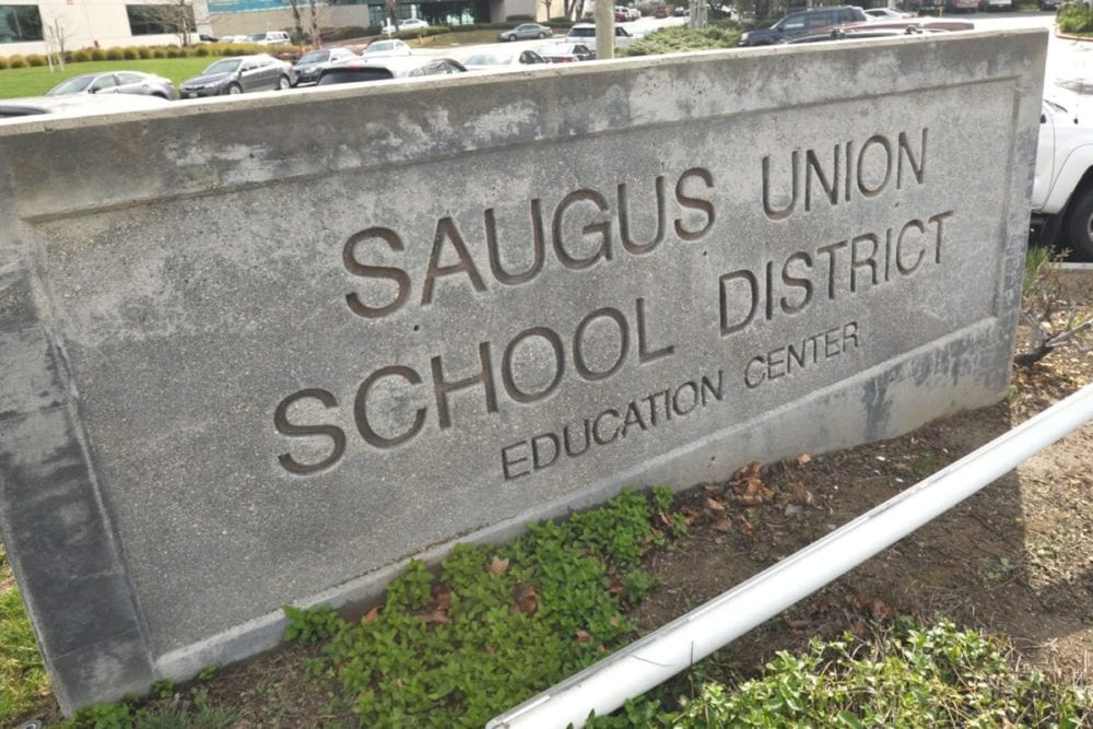 Saugus District rethinks Black Lives Matter resolution; introduces resolution about racial, educational equity