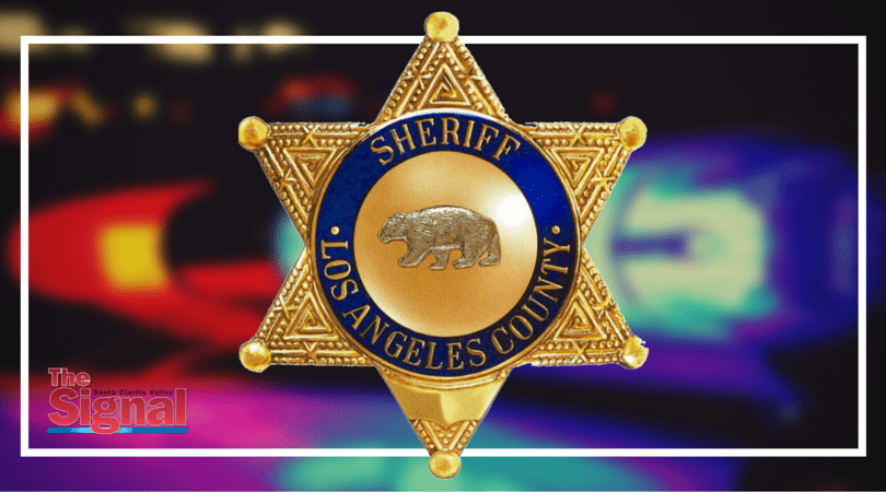 lasd targets motorcycle safety santa clarita valley signal