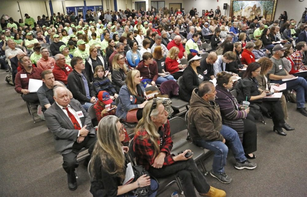 Chiquita Landfill hearing to be held at Stevenson Ranch Library