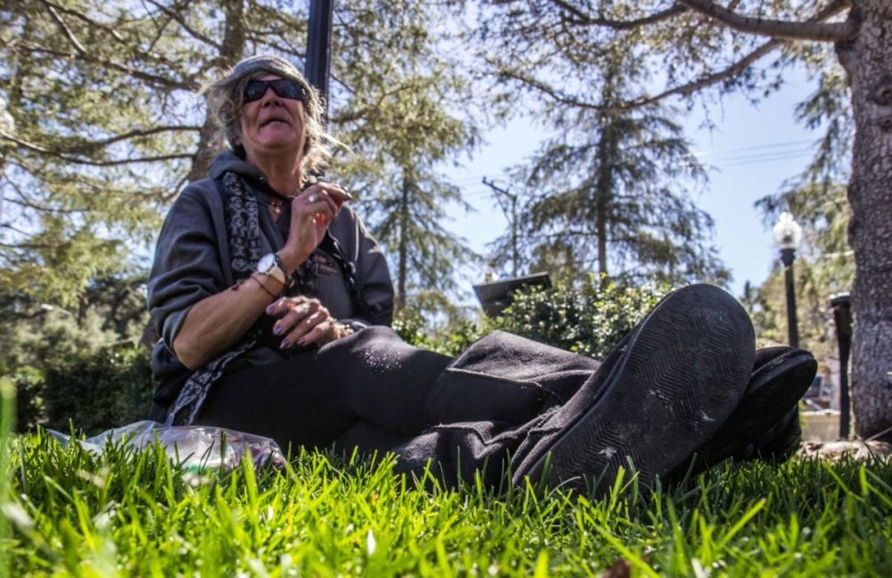SCV residents can now use county homeless portal to help homeless people