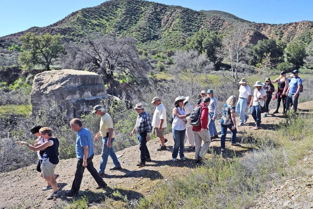 Locals reflect on the St. Francis Dam collapse 89 years later