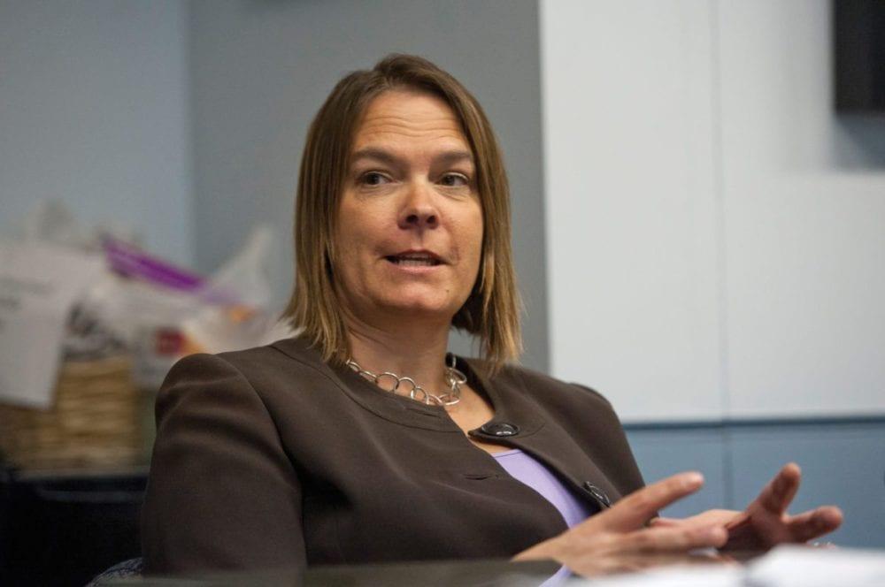 Economic Development Corporation CEO talks future of SCV business