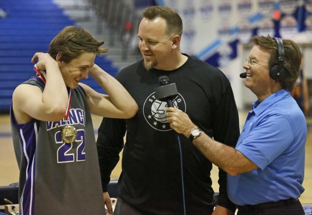 Former TMU guard Mike Penberthy hired as Lakers shooting coach