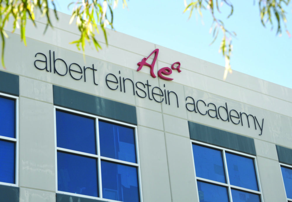 County Office of Education staff recommends denial of Einstein charter