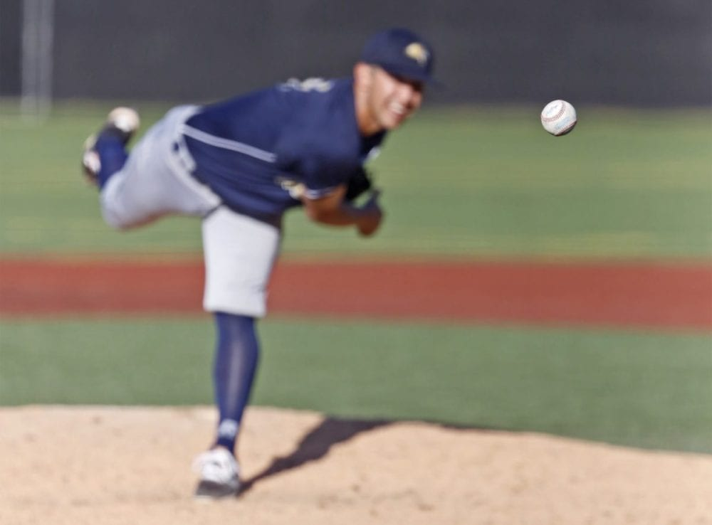 SCV Sports Report: Valencia pitcher throws no-no