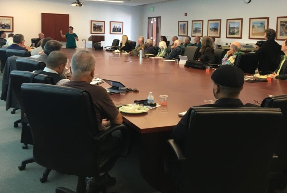 Veterans Services Collaborative takes veterans center elsewhere