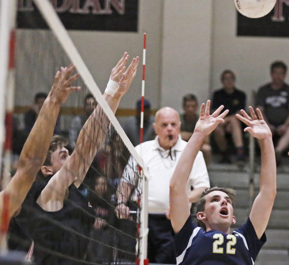 West Ranch's Tyson Drake named Player of the Year