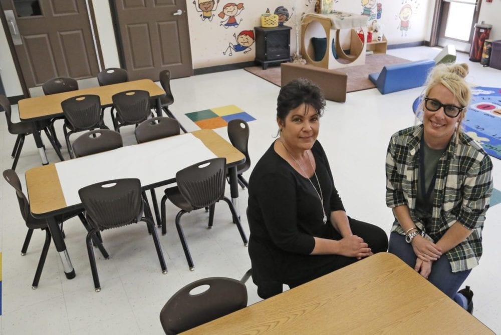 Little iLEADers preschool opens to community