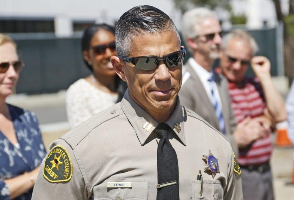 SCV Sheriff's Captain pursues 'predictive policy'