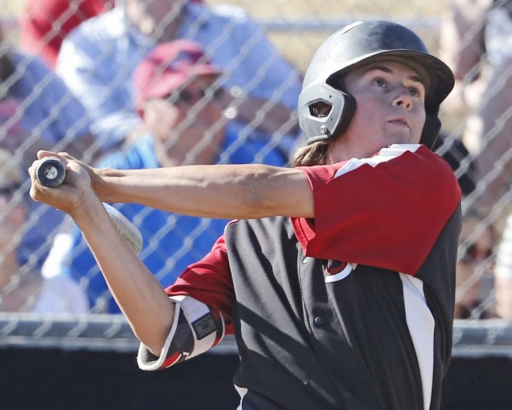 Foothill baseball roundup: Hart holds off Saugus