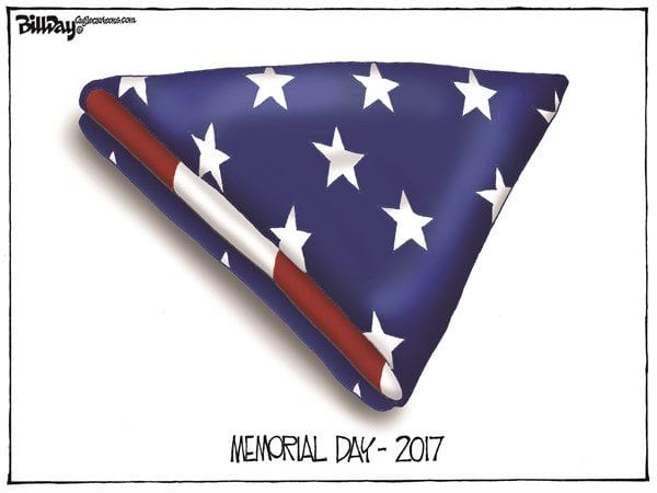 Our View: SCV to honor war dead Monday