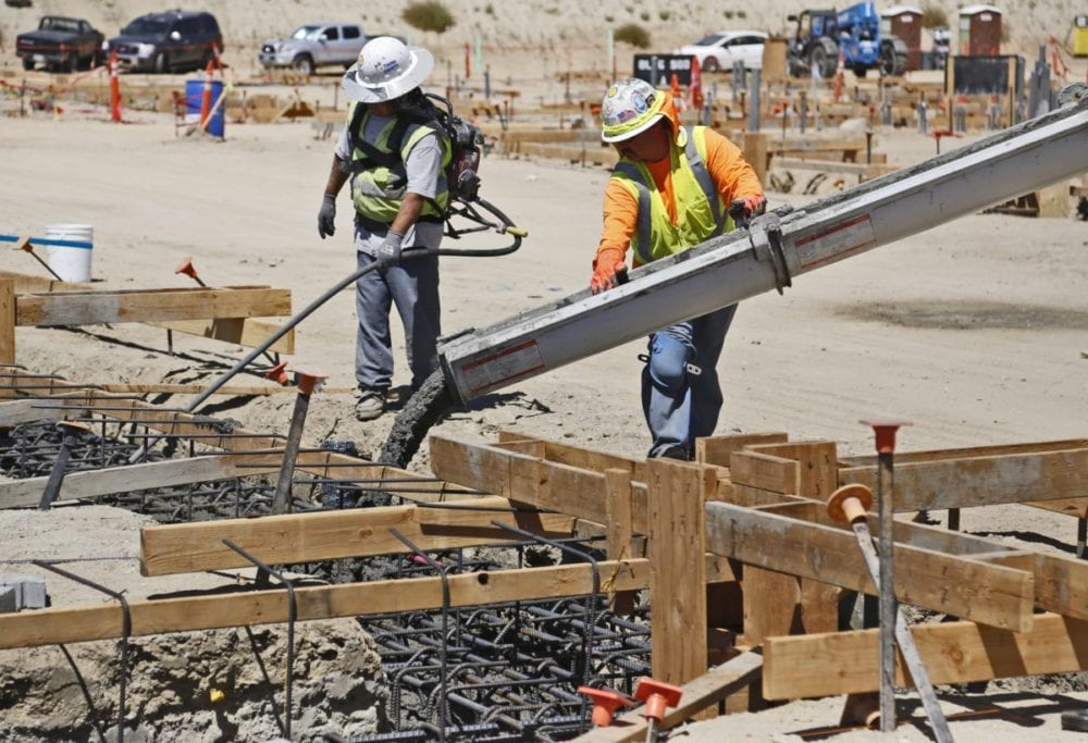 Building upgrades prompt funding need