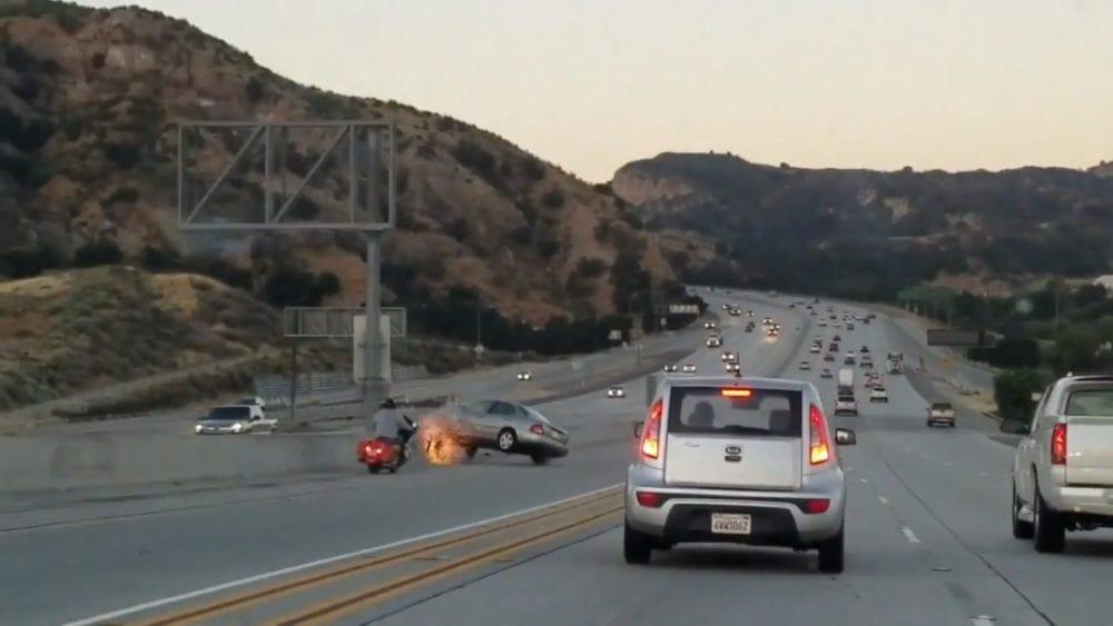 0622 Road Rage