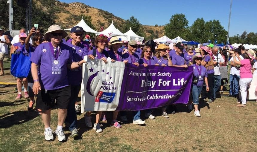 American Cancer Society to hold 20th Santa Clarita Relay for Life