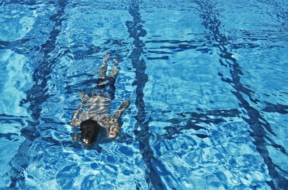 Water officials offer rebates for swimming pool covers