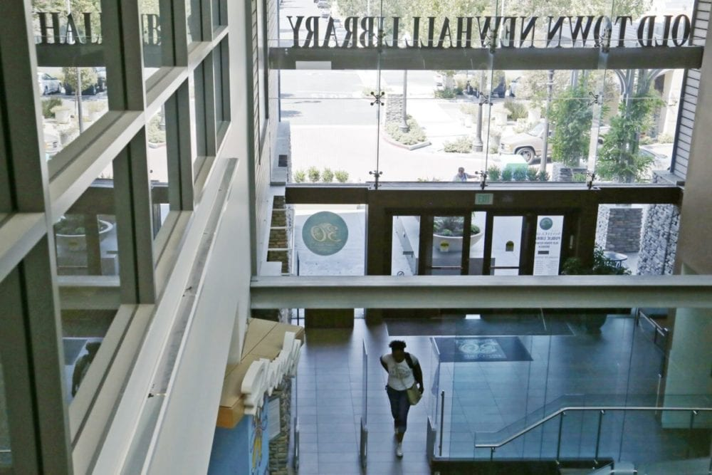 City to operate libraries starting July 1 with 30 new positions