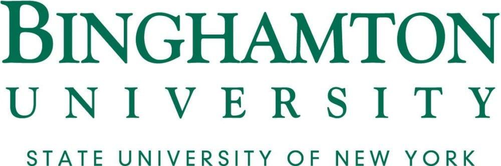 Binghampton University_logo