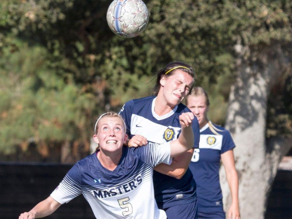 TMU women's soccer returns skill at multiple positions