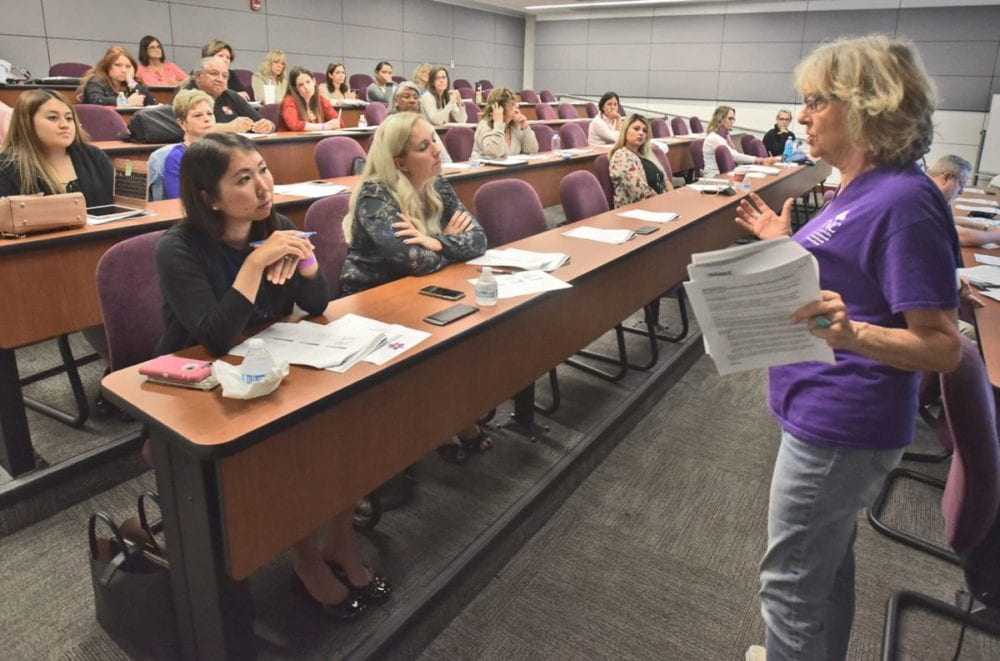Employers need tools to combat domestic violence