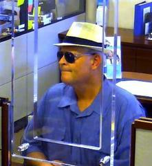 Alleged SCV serial bank robber pleads not guilty
