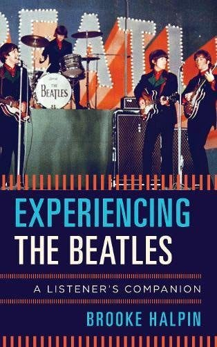 Time Travel with Brooke Halpin and Experience the Beatles
