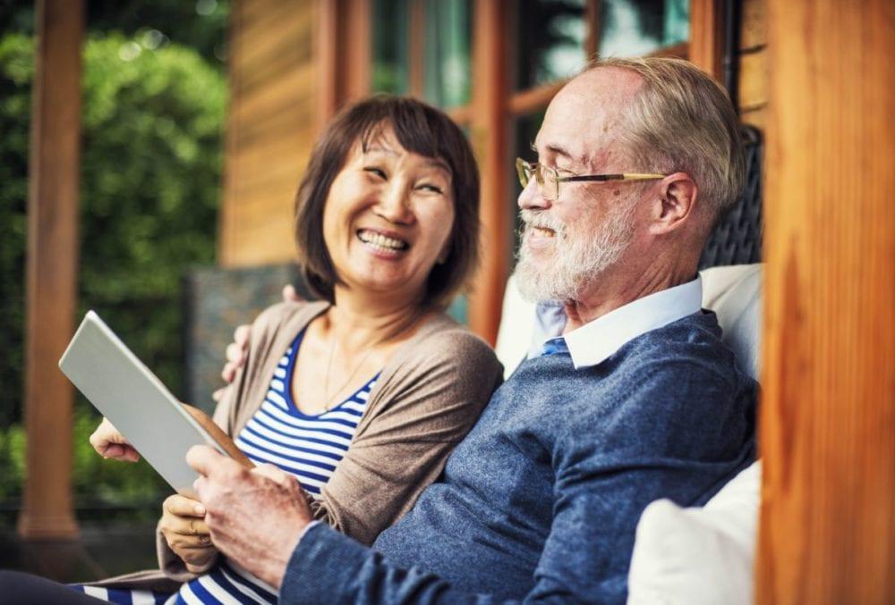 Senior Calendar_couple-smiling_sitting