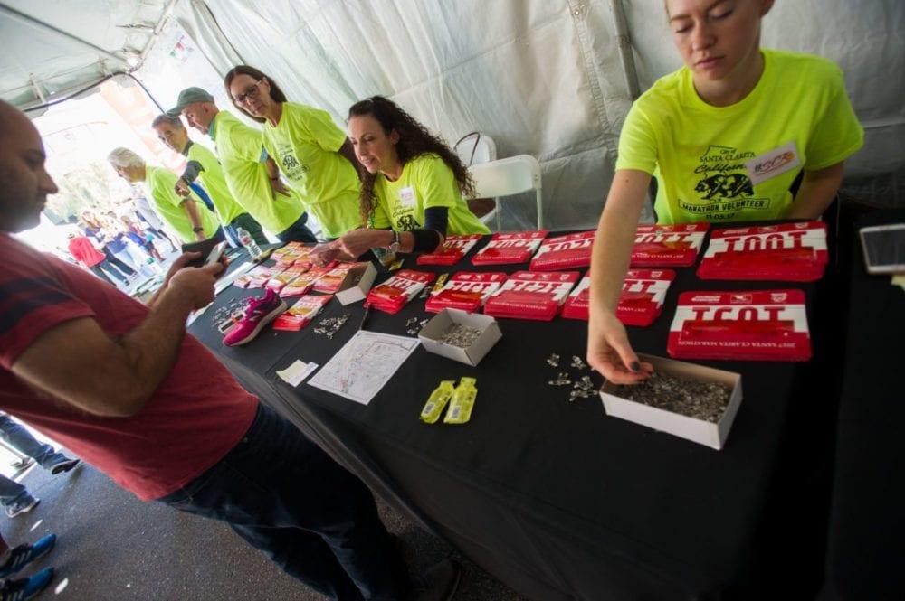 City seeking volunteers for 2019 Santa Clarita Marathon