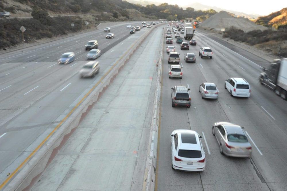 CalTrans announces I-5 traffic changes