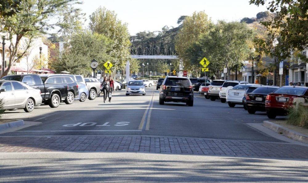 UPDATE: Council to further evaluate parking-in-lieu fee for Newhall businesses