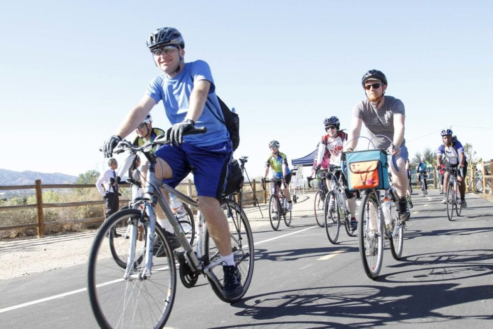 National Bicycle Safety Month: CHP reminds public to share road safely