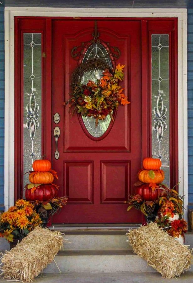 Fall Harvest_Front Door_MC