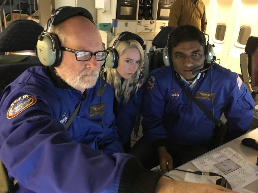 Hart District teachers fly on NASA mission | Santa Clarita ...