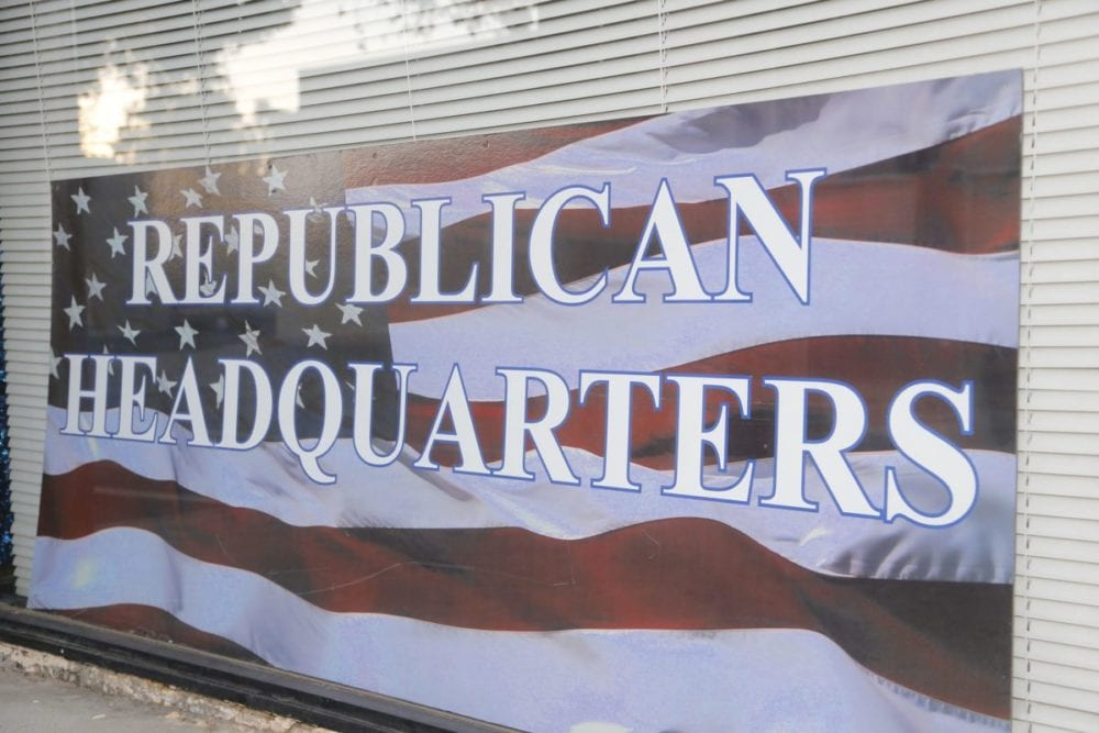Republicans to unveil new headquarters in time for election season