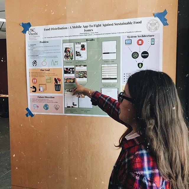 Golden Valley student wins 2017 Congressional App Challenge