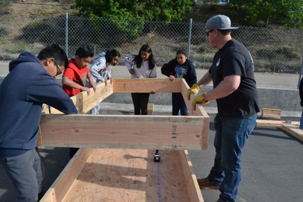 HandsOn Santa Clarita helps create countywide oversight for community service