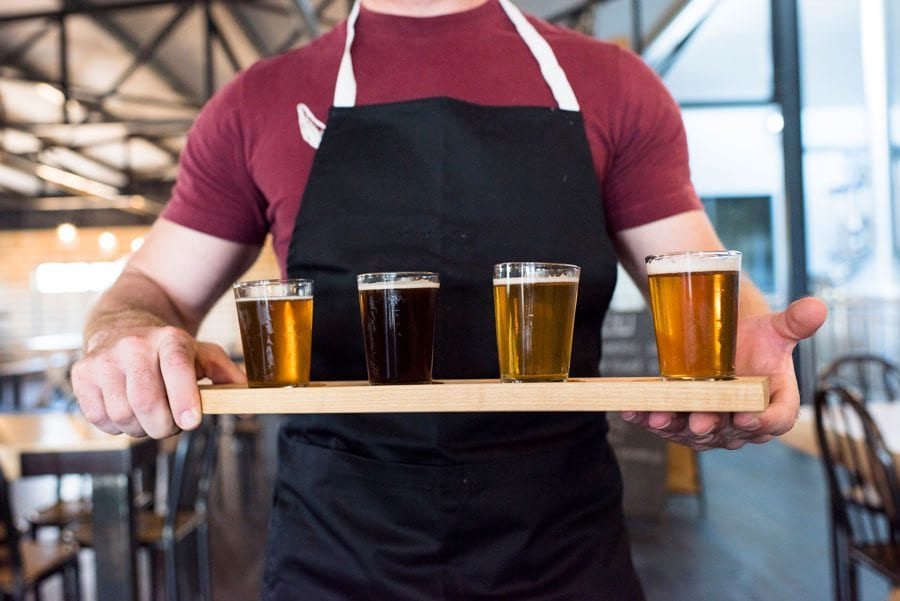 Rob McFerren: The California Craft Beer Summit