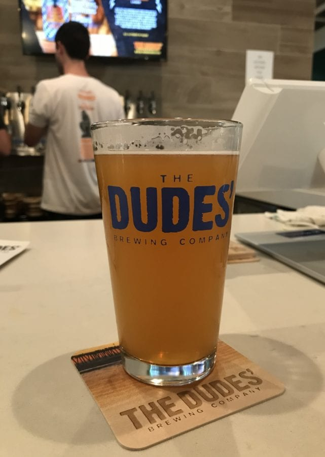 The Dudes are here: Brewery company to open in Santa Clarita