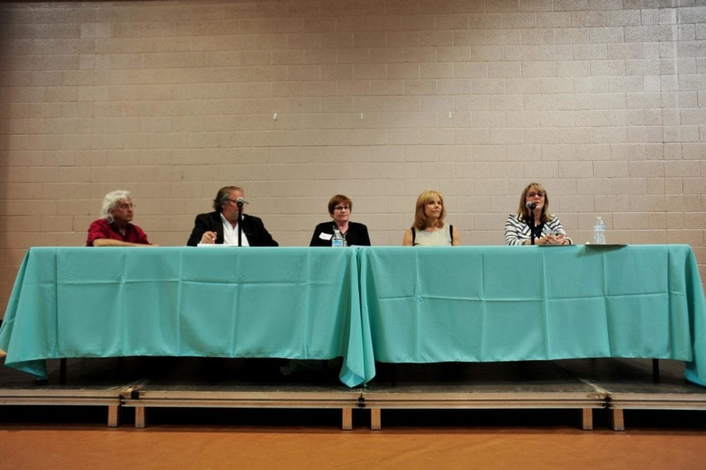 A Transition Odyssey: Conference held at COC for parents of children with autism