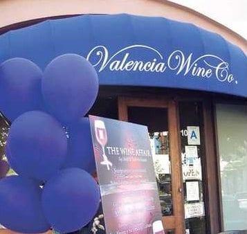 Valencia Wine Co