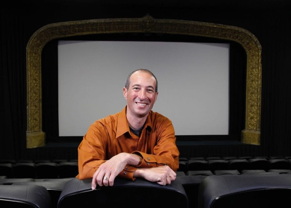 'Evening With Greg Laemmle' offers Santa Clarita unique insight on films, film history, industry